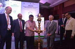 ANGAN- A three-day international Conference on Energy Efficiency