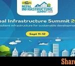 Nepal Infrastructure Summit 2019