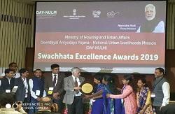 Swachhata Awards 2019
