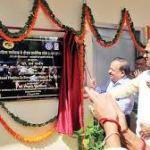 Harsh Vardhan inaugurates plant to convert plastic waste into diesel in Dehradun