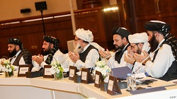 Peace talk called off between USA and Taliban