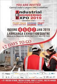 Industrial Engineering Expo-2019