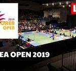 Korea Open 2019