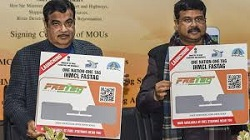 Several States Sign MoUs to Join FASTag