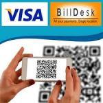 Visa-billdesk partnership
