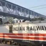 Indian Railways has completed EM U. Launched the e-commerce consignment pilot project in services.