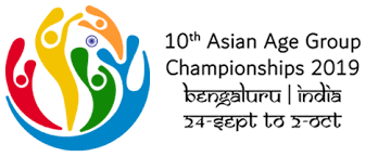 10th Asian Age Group Swimming Championships, 2019