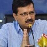 Delhi CM Arvind Kejriwal launched
