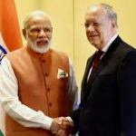 Cabinet approves MoU between India and Switzerland on Technical Cooperation in the field of Climate Change and Environment