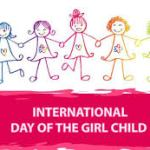 International Day of Girl Child