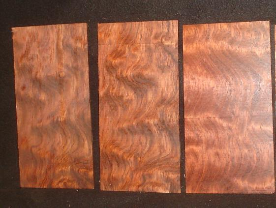 Bubinga Guitar Tone Wood Ed Roman Guitars