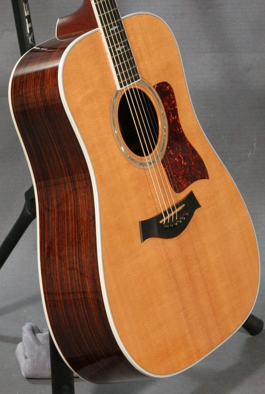 Taylor 810 Acoustic Guitar  Ed Roman Guitars