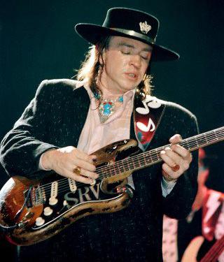 Fender Stevie Ray Vaughn Guitar  Ed Roman Guitars