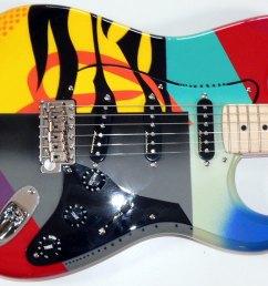eric clapton crashocaster fender guitar [ 1452 x 1020 Pixel ]