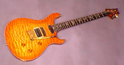 paul reed smith prs