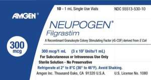 Neupogen Injection Uses, Dosage, Side Effects, Precautions