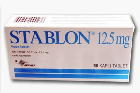 Stablon Tablets Uses, Dosage, Side Effects, Reviews