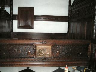 Eds Antique Furniture Repair in Los Angeles CA