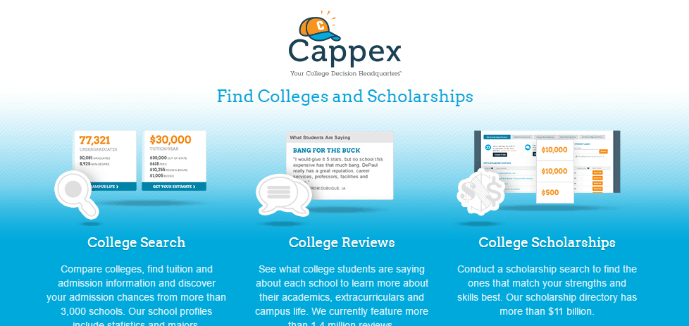 cappex_best_scholarship_site