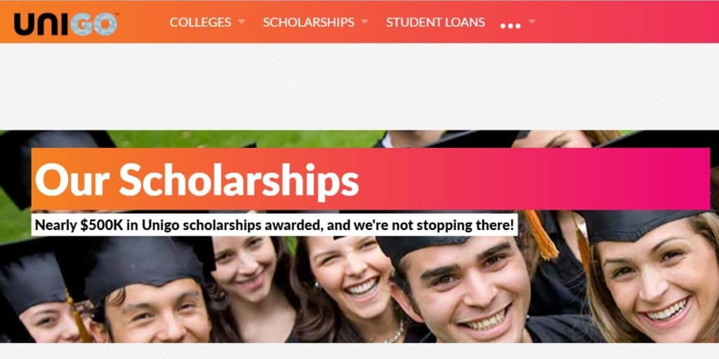 unigo_best_scholarship_sites