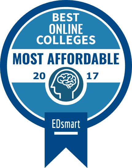 Top 10 Cheapest Accredited Online Colleges for 2017-2018