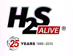 H2S Alive - Safety Course @ The Edson and District Community Learning Society | Edson | Alberta | Canada