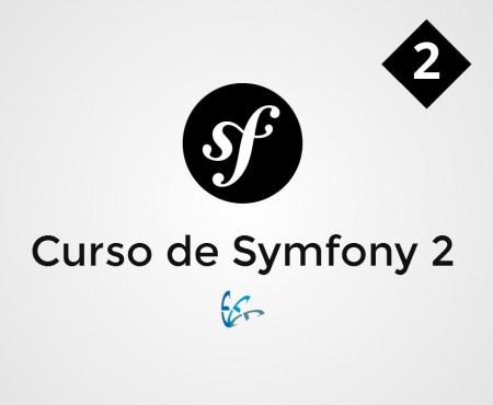 Estructura de directorios y fundamentos en Symfony 2