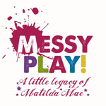 Edspire </p><p>Messy Play