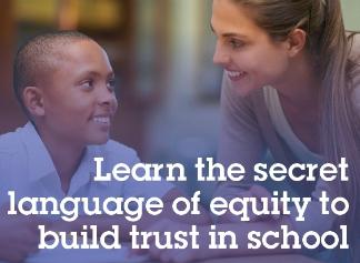 Equity Secret Language