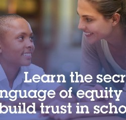 Equity Secret Language