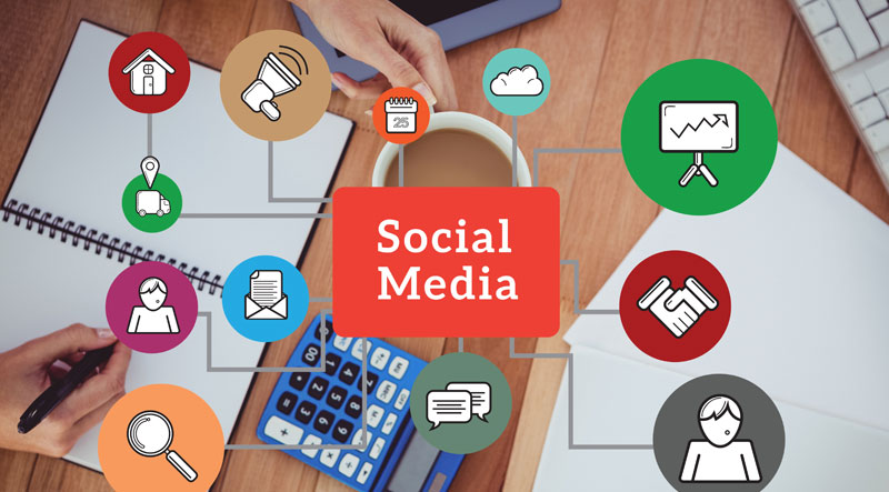Five Things You Can Do to Bring Social Media to the Classroom