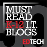 Must-read K-12 IT Blog