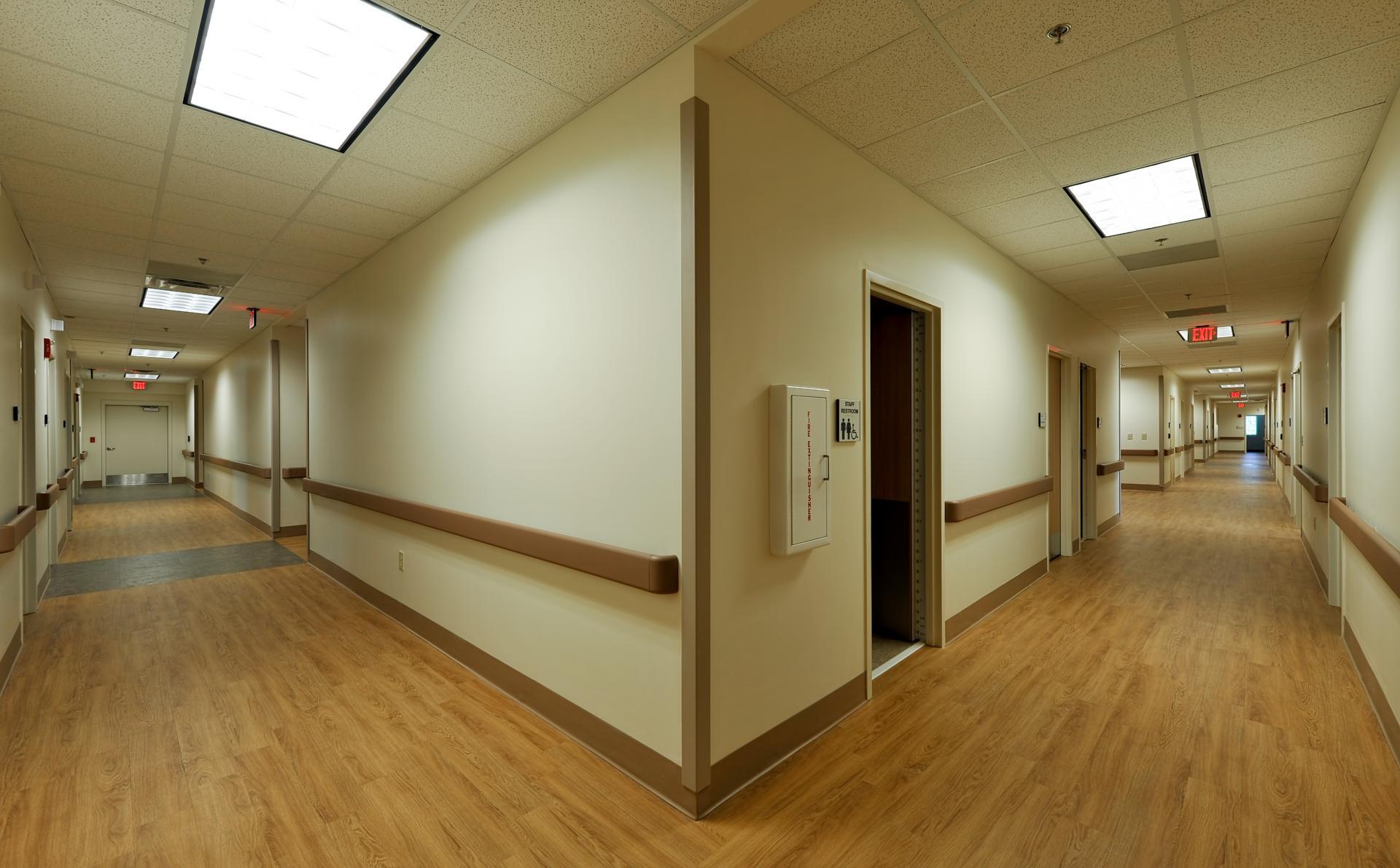 VA Oakwood Outpatient Clinic - Engineering Design Technologies