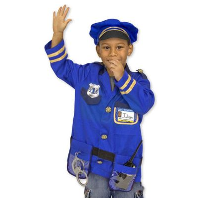 Police Officer Role Play