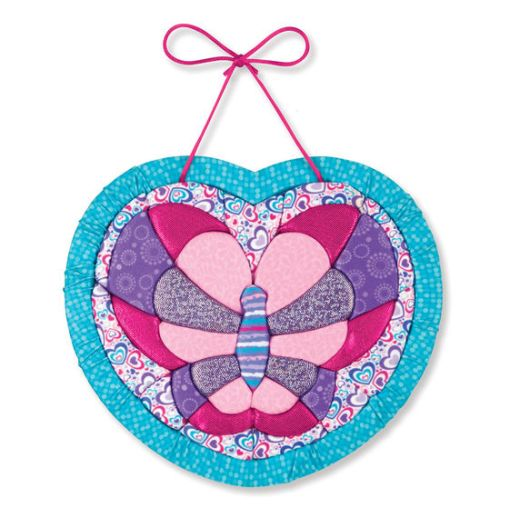 Quilting Made Easy - Butterfly