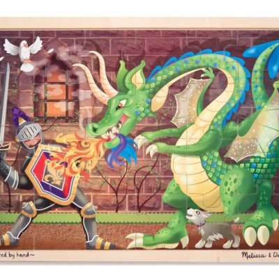 Dragon Jigsaw