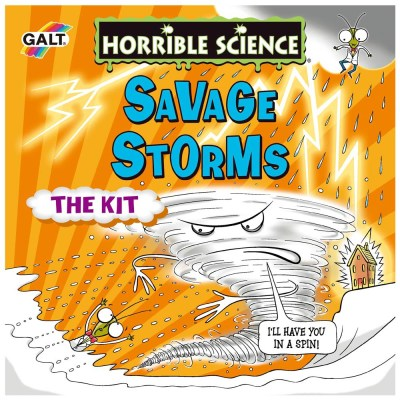 Savage Storms