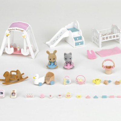 Nursery Room Set