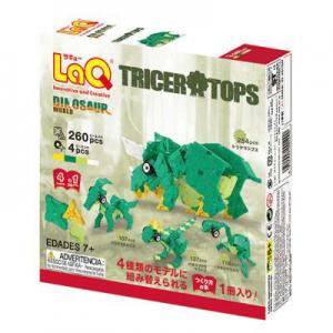 Tricerotops - 260 piece