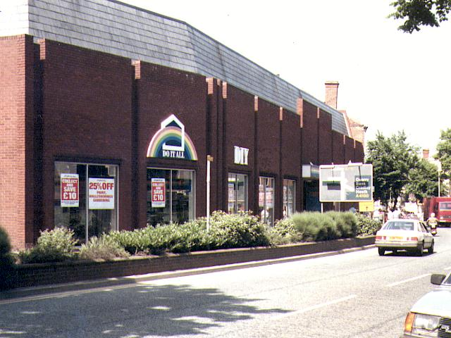 Picture Gallery Brierley Hill
