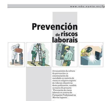 Resultado de imagen de riscos laborais