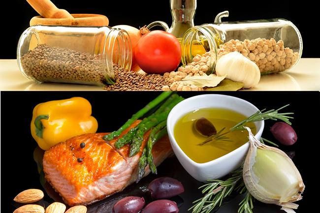 Dieta mediterrnea Edualimentariacom