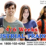 CETPA Infotech Offers 2/4 Weeks Industrial Training in Noida – Apply Here!