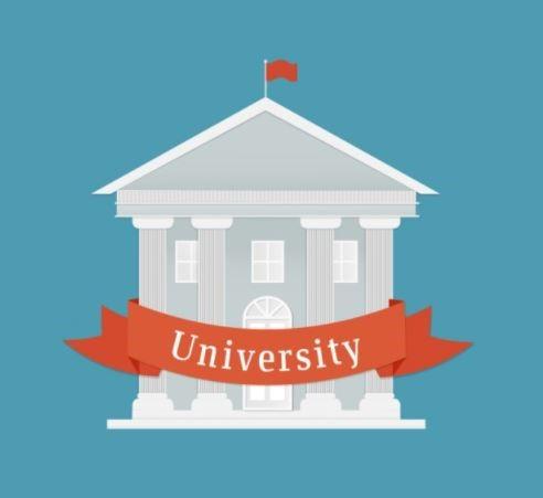 overseas university