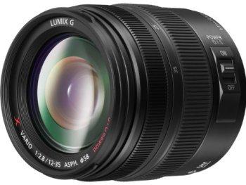 Lumix12-35mm lens
