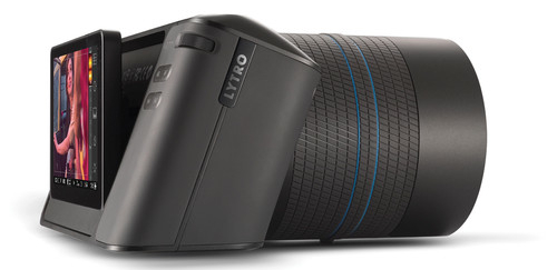 Lytro camera 02
