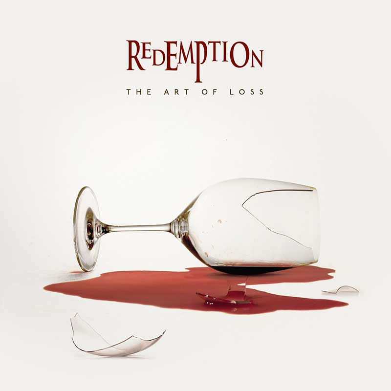 Redemption_The-Art-Of-Loss