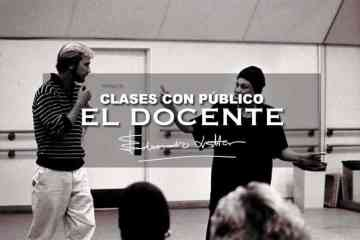 Clases Magistrales