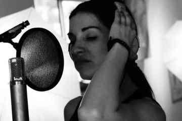 Cantar y querer hacerlo