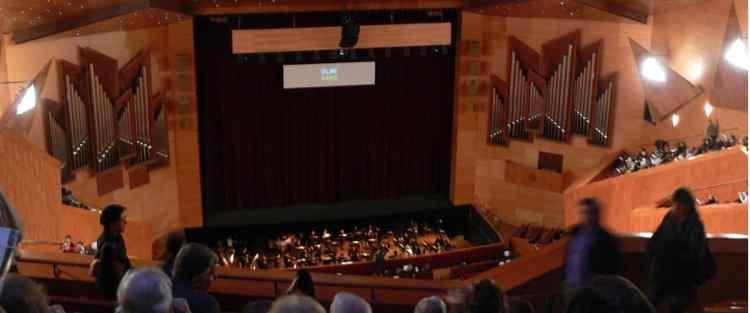 Afición y Ópera en la temporada ABAO